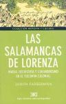 Papel Salamancas De Lorenza, Las. Magia, Hechiceria Y Curanderismo
