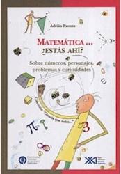 Libro Matematica ... Estas Ahi ?