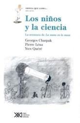 Papel Niños Y La Ciencia, Los