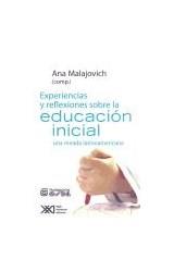 Papel EXPERIENCIAS Y REFLEXIONES SOBRE LA EDUCACION INICIAL UNA MI