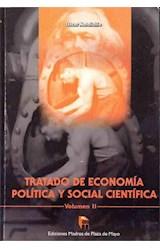 Papel TRATADO DE ECONOMIA POLITICA Y SOCIAL CIENTIFICA VOL.2