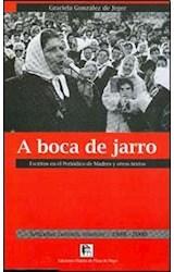 Papel A BOCA DE JARRO