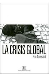 Papel LA CRISIS GLOBAL