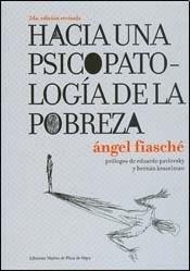Papel HACIA UNA PSICOPATOLOGIA DE LA POBREZA