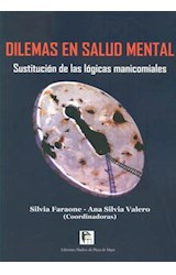 Papel DILEMAS EN SALUD MENTAL