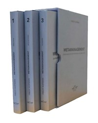 Libro Metamanagement  3 Tomos