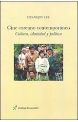 Papel CINE COREANO CONTEMPORANEO