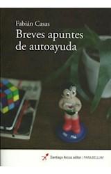 Papel BREVES APUNTES DE AUTOAYUDA