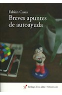 Papel BREVES APUNTES DE AUTOAYUDA (PARA BELLUM)