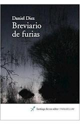 Papel BREVIARIO DE FURIAS