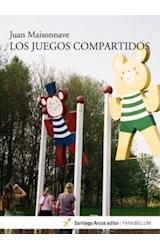 Papel LOS JUEGOS COMPARTIDOS