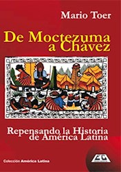 Libro De Moctezuma A Chavez