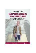 Papel CONSTRUCCION SOCIAL DE LA PERSONALIDAD