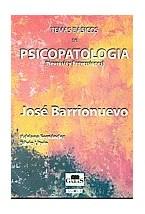Papel TEMAS BASICOS DE PSICOPATOLOGIA
