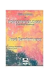 Papel TEMAS BASICOS 1 DE PSICOPATOLOGIA (NEUROSIS Y PERVERSIONES)