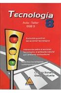 Papel TECNOLOGIA 8 SIMA AULA TALLER EGB3