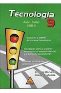 Papel TECNOLOGIA 9 SIMA AULA TALLER EGB3