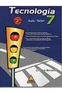 Papel TECNOLOGIA 7 SEMAFORO AULA TALLER 2 EDICION ACTUALIZADA
