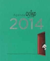 Papel Agenda Quino 2014