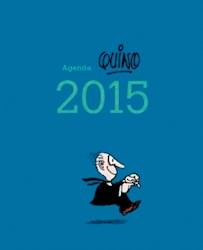 Papel Agenda Quino 2015