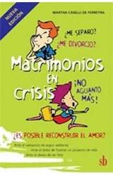 Papel Matrimonios En Crisis