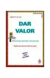 Papel DAR VALOR (DOCENTES Y EDUCADORES)
