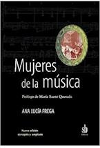 Papel Mujeres De La Musica