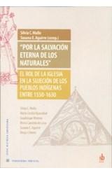 Papel POR LA SALVACION ETERNA DE LOS NATURAL