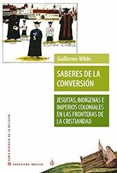 Libro Saberes De La Conversion