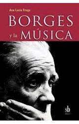 Papel BORGES Y LA MUSICA