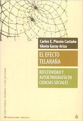 Libro El Efecto Telaraña