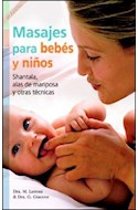 Papel Masajes Para Bebes Y Niños