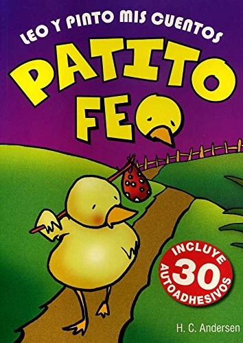 Papel Patito Feo