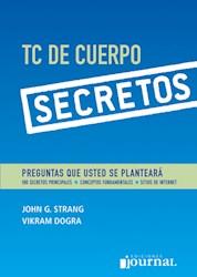 Papel Tc De Cuerpo- Serie Secretos
