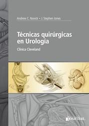 Papel Técnicas Quirúrgicas En Urología