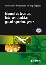Papel Manual De Técnicas Intervencionistas Guiadas Por Imágenes