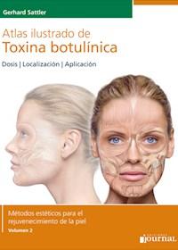 Papel Atlas Ilustrado De Toxina Botulínica