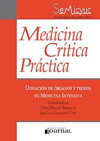 Papel Donación De Órganos Y Tejidos En Medicina Intensiva