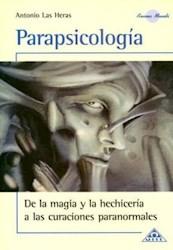 Papel Parapsicologia