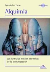 Papel Alquimia Historia Rituales Y Formulas
