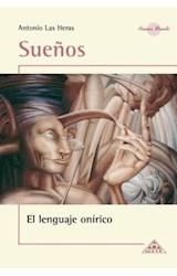 E-book Sueños - El lenguaje onírico develado