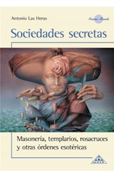 E-book Sociedades Secretas EBOOK