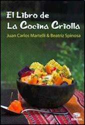 Libro El Libro De La Cocina Criolla