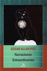 Libro Narraciones Extraordinarias