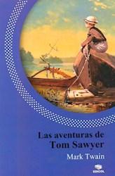 Libro Las Aventuras Del Joven Tom Sawyer