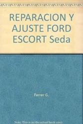 Papel Reparacion Y Ajuste Auto Ford Escort