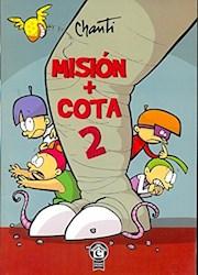 Libro 2. Mision + Cota