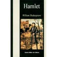 Papel Hamlet Centro Editor De Cultura