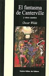 Papel Fantasma De Canterville, El Centro Editor