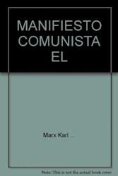 Papel Manifiesto Comunista Centro Editor